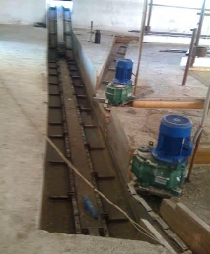 Навозоудаления цепные транспортеры фото транспортера ленточного